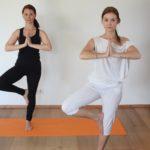 Köberl Michaela Yoga für Frauen