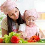ONLINE ÖGK Workshop: Gemüsetigeralarm! - Ernährung der ein- bis dreijährigen Kinder