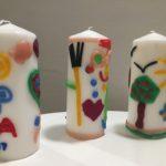 Kerzen Workshop Frohnleiten Storchennest