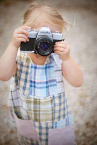 Foto Shooting Familien Storchennest