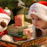 Weihnachten mit Zwergensprache