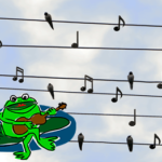 Klangfrosch - Eltern-Kind-Musikkurs