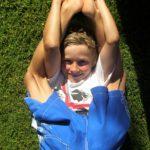 Faszien Training Martina Bacher Frohnleiten Storchennest