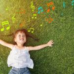 Kind Musik Frohnleiten