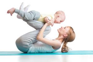 Mama Baby Workout Fitness Frohnleiten Graz Umgebung
