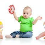Babys Musik Frohnleiten Storchennest