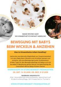 MH Kinaesthetic Infant Handling