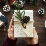 Advent Geschenk Weihnachten basteln