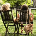 Geschwister: Mehr Beziehung und weniger Streit
