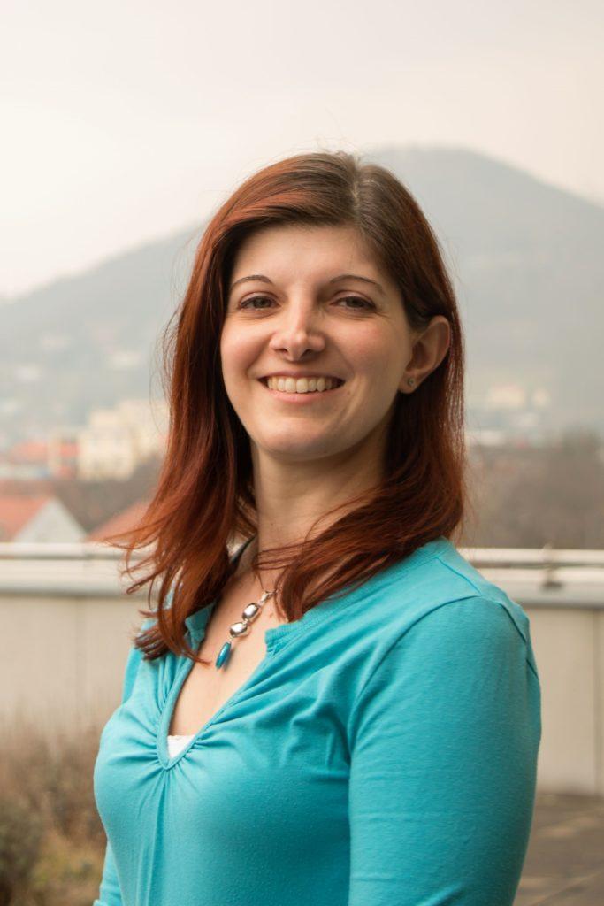 Martina Skofitsch