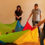 Spielstunde mit Babyzeichen Angelika Macher