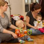 Eltern-Kind-Musizieren - Generationenhaus