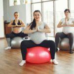 Schwangerschaftsgymnastik Storchennest Frohnleiten Gratwein-Straßengel