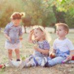 Kleinkinder: Große Gefühle, fehlende Worte